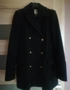 Krótki płaszczyk z Zary S...