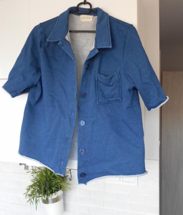 Odzież wierzchnia American vintage katana narzutka