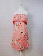 14 42 XL Atmosphere Plus Size Piękna różowa sukienka hiszpanka ...