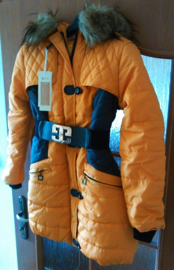 Odzież wierzchnia Nowa kurtka zimowa