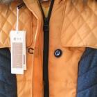 Nowa kurtka zimowa