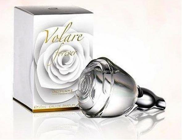 Volare Forever Oriflame perfum 50 ml...
