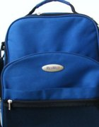 Duża torba na ramię RES MED do pracy szkoły