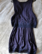 Sukienka mohito granatowa rozmiar 32...