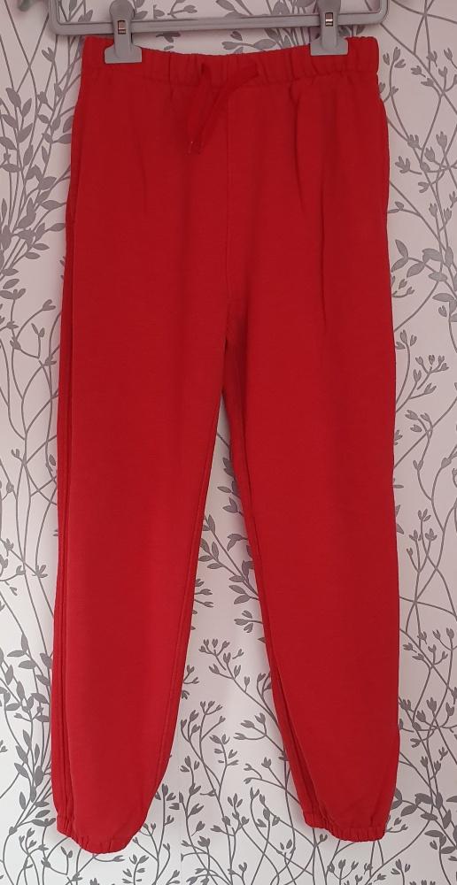 Spodnie dresowe Gap 140