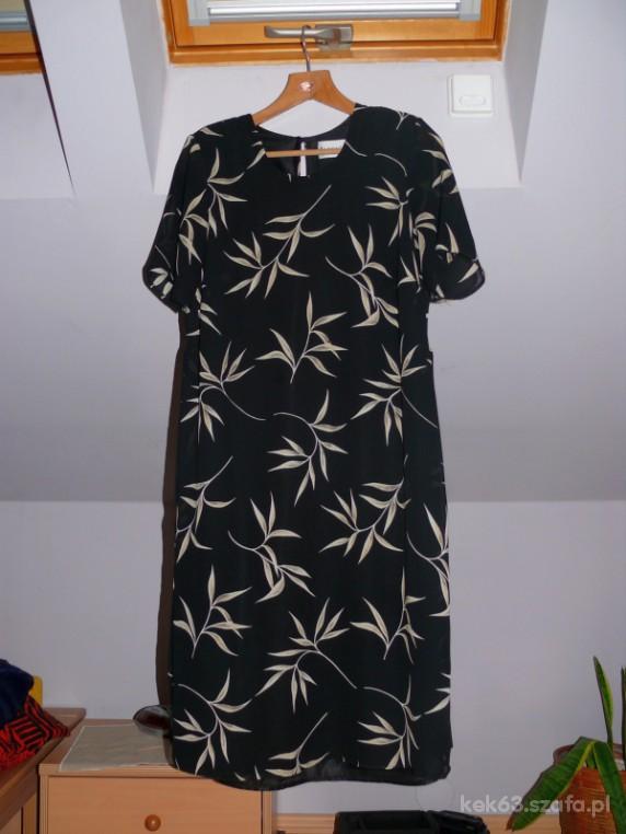 Suknie i sukienki Extra suukienka z Anglii rozmiar 40