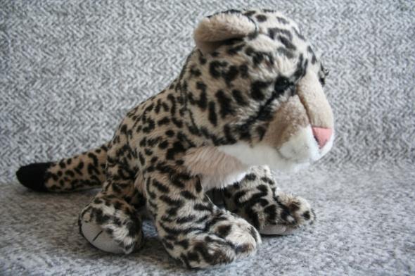Pluszowy tygrysek Wild Republic jak nowy...