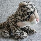 Pluszowy tygrysek Wild Republic jak nowy