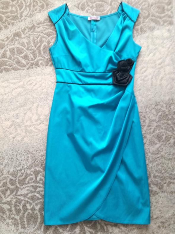 Suknie i sukienki Nowa sukienka wizytowa