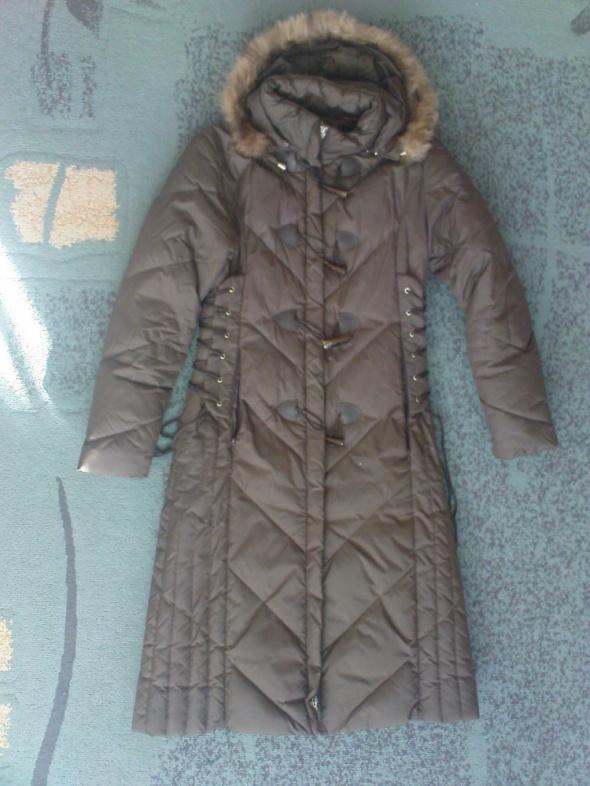 płaszczyk zimowy