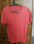 Koszulka lososiowa