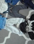 Ubranka dla chłopca...