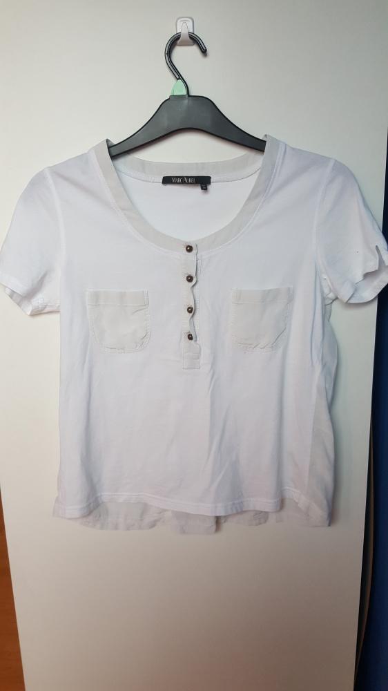 Biała koszulka...