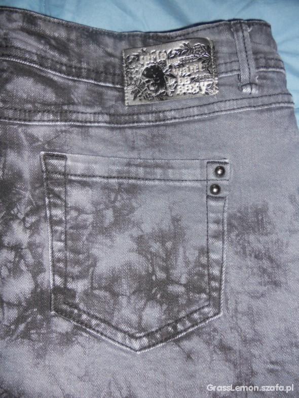 Tally Wejil spódniczka mini mazana rozmiar 36...