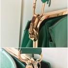 Zielona torebka Parfois