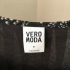 Czarno biała wizytowa Vero Moda rozm M