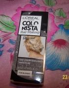 Colorista Hair Makeup Shimmer Silver Gold...