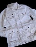 ONLY biała kurtka sportowa NEW M...