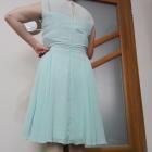 Sukienka w klosz