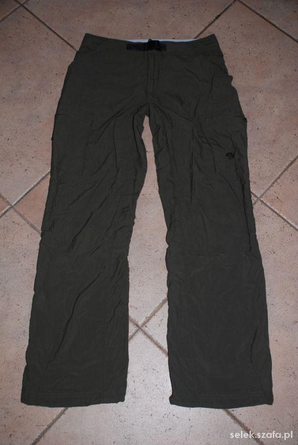 Spodnie trekkingowe Mountain Hard Wear rozm 38...