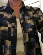bluzeczka koszulowa...