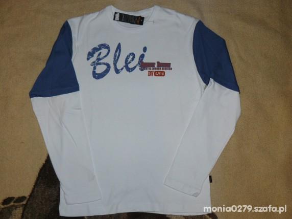 Nowa bawełniana koszulka męska M