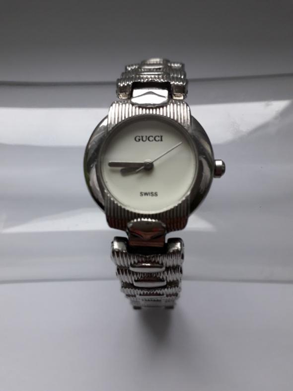 Zegarek Gucci Swiss