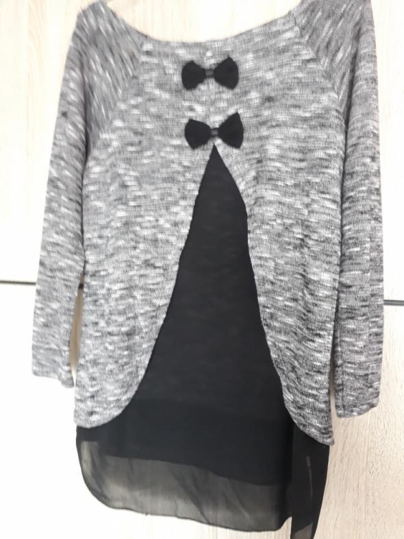 Swetry sweterki 5 sztuk