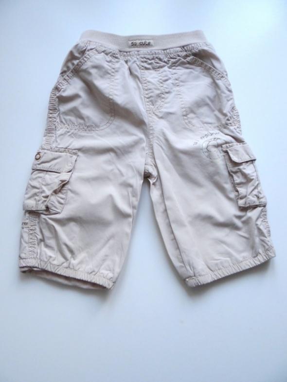 Spodnie rozmiar od 3 do 6 miesięcy