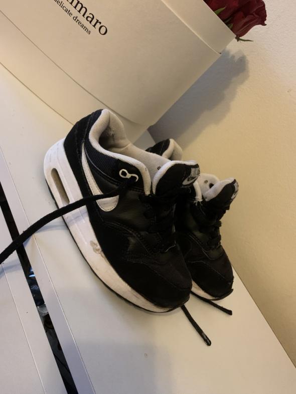Buty Nike Airmax w Obuwie Szafa.pl