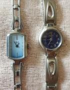 Dwa zegarki...