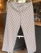 Paul Frank spodnie wzory dresowe od piżamy...