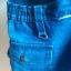 Szorty jeansowe rozmiar 40