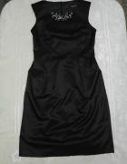 Czarna sukienka 38 Pretty Girl...