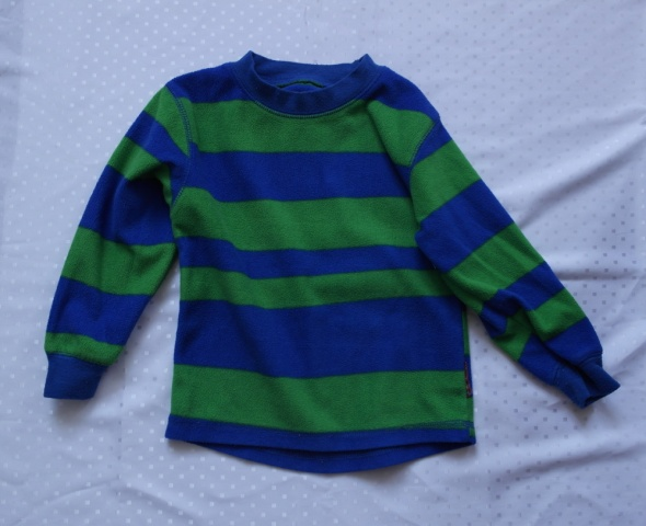 Piżamka dwuczęściowa 98