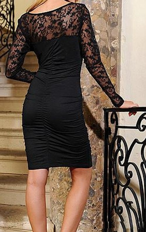 Sukienka koronkowa ŚLICZNA...
