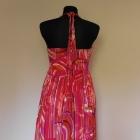 Debenhams sukienka różowa jedwab 38