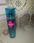Spray do ciała Bath & Body Works Morocco Orchid & Pink Amber...