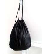 Plecak worek black must have