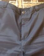 czarne sportowe spodnie...