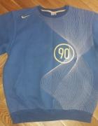 Niebieska bluza Nike M...
