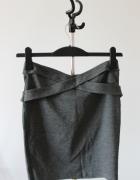 Nowa spódnica szara reserved...