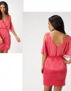 Piękna sukienka Lipsy XS