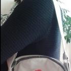 Okrągła beżowa torebka listonoszka Cropp ludowe hafty etno folk