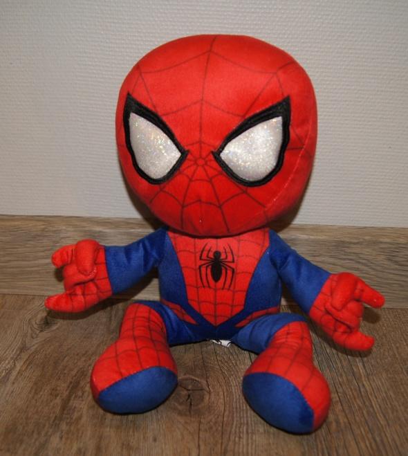 Maskotka przytulanka Spiderman...