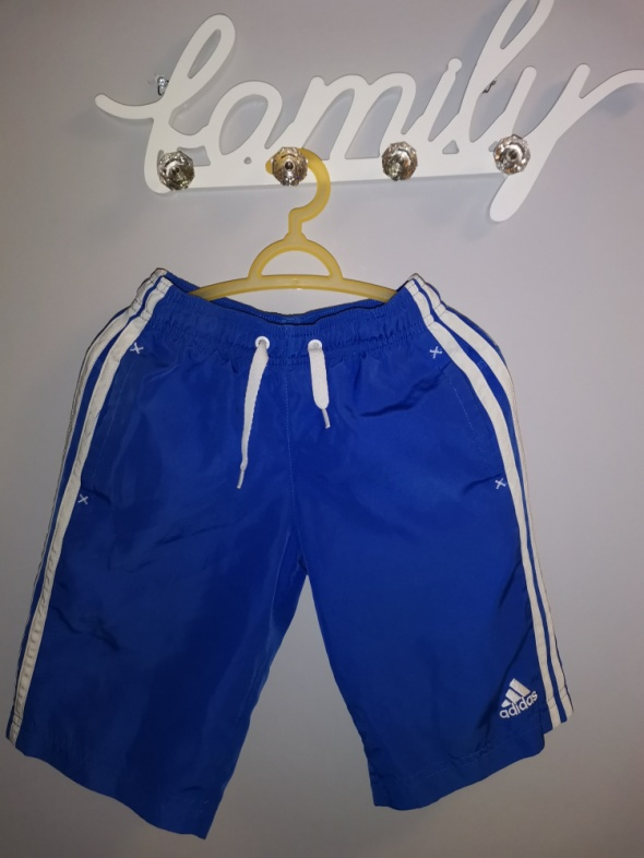 Adidas spodenki r 4 5 lat