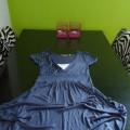 C&A sukienka tunika rozL