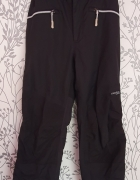 Chłopięce spodnie narciarskie Mckinley 140...