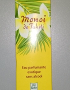 Yves Rocher woda perfumowana Monoi de Tahiti 125ml...