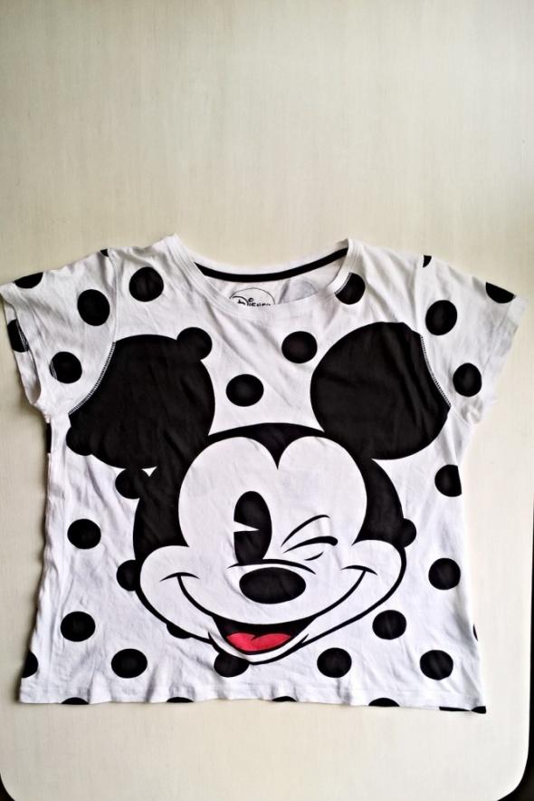 Koszulka myszka miki S M L XL bawełna...
